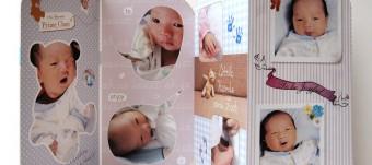 Baby's Day Album