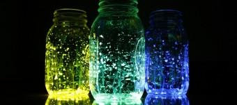 Fun jars