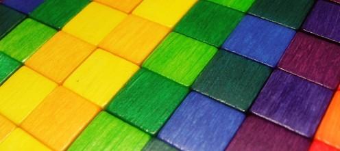 Instant blocks