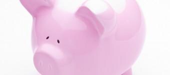 Make a piggy bank