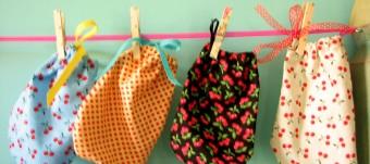 Make a busy bag – Babies
