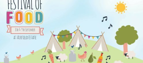 Local family event guide – Friday 7th – Thursday 13th September 2018