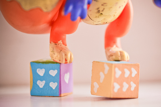My Special Blocks!