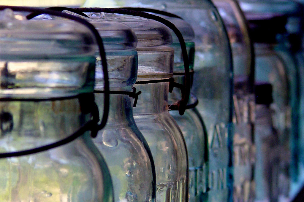 Explore jars