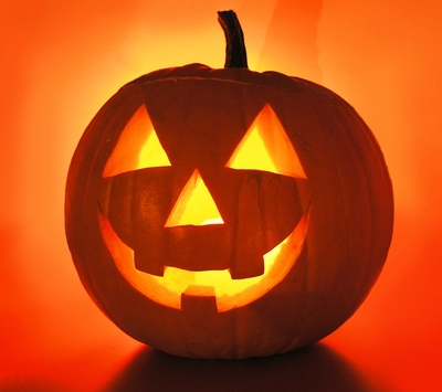 How to survive Halloween with your toddler