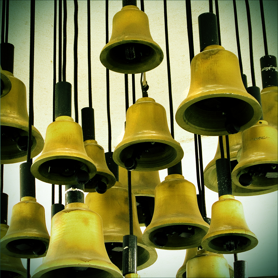 Bells and chimes